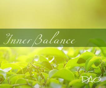 DAO Inneres Gleichgewicht erhöhen